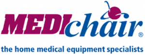 MEDIchair logo