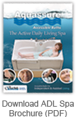 Download ADL Spa Brochure (PDF)