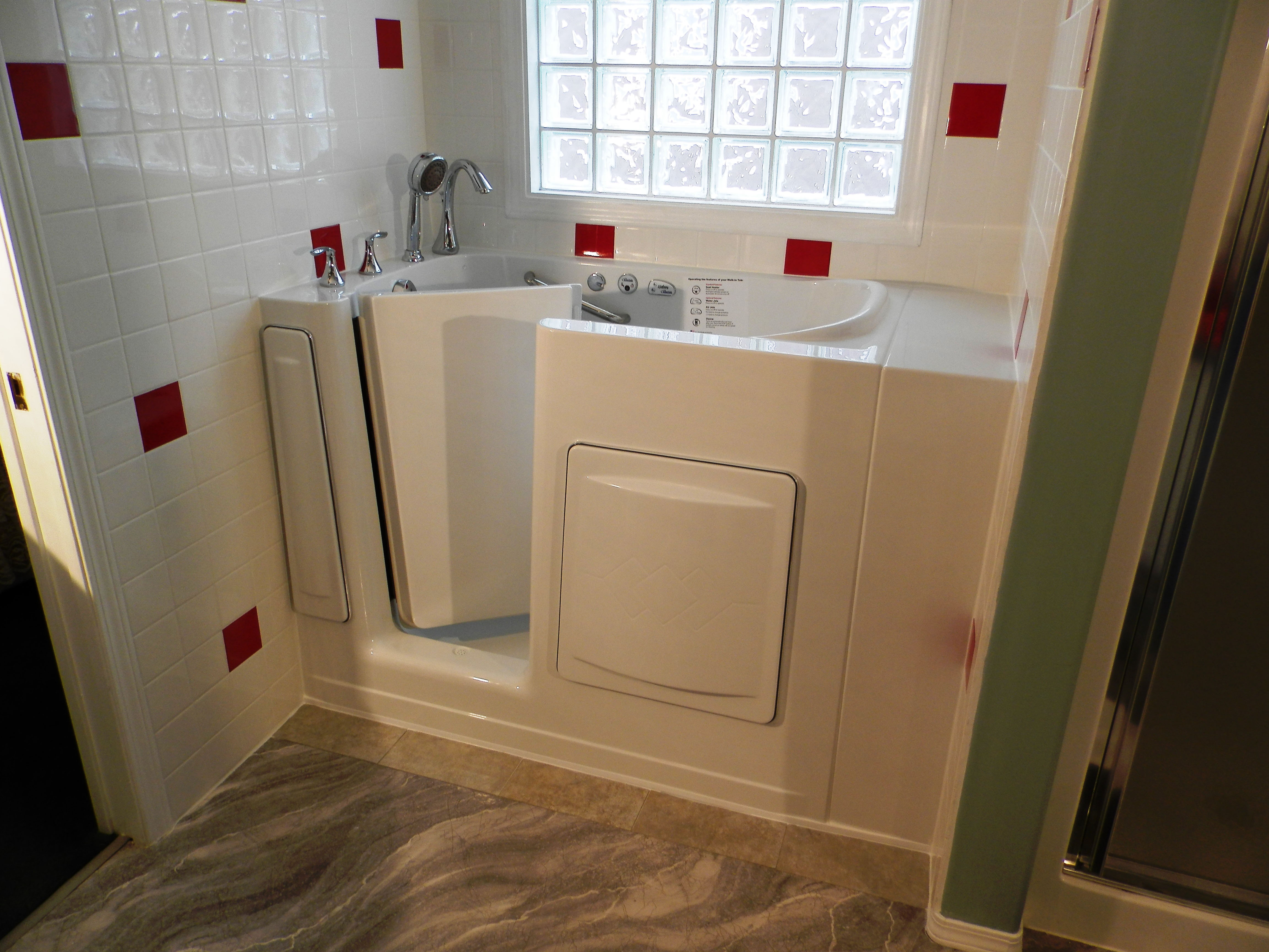 Choosing a Walk-in or Accessible Bathtub – Part 1: Product Choices ...