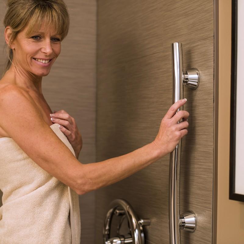 Choosing A Walk-in Or Accessible Bathtub