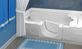 choosing  walk   accessible bathtub part  product choices aquassure