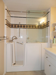 Walk-in Tub Gallery